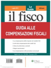 Guida alle compensazioni fiscali