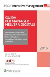 Guida per manager nell'era digitale