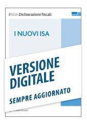 ISA - Libro digitale sempre aggiornato