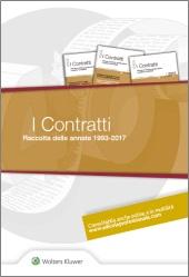 I Contratti - Raccolta delle annate 1993-2018