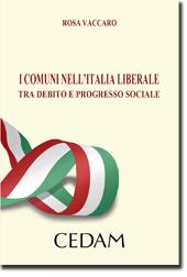I comuni nell'Italia liberale
