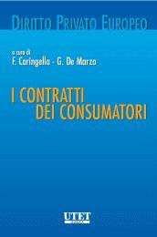 I contratti dei consumatori