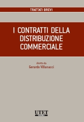 I contratti della distribuzione commerciale