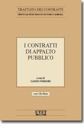 I contratti di appalto pubblico