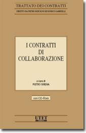 I contratti di collaborazione
