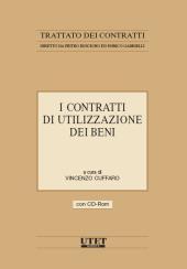 I contratti di utilizzazione dei beni