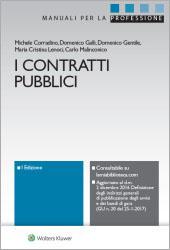 I contratti pubblici