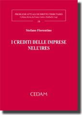I crediti delle imprese nell'Ires