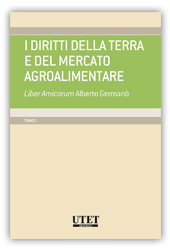 I diritti della terra e del mercato agroalimentare 2017