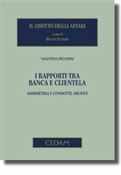 I rapporti tra banca e clientela
