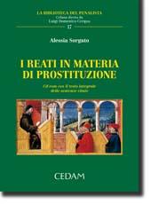 I reati in materia di prostituzione