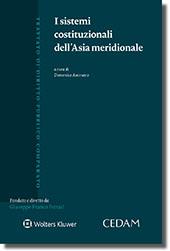 I sistemi costituzionali dell'Asia meridionale