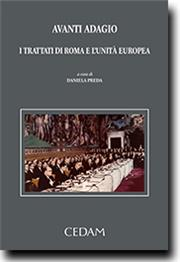 I trattati di Roma e L'unita' europea