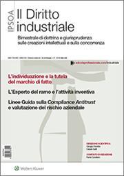 Il Diritto Industriale