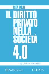 Il Diritto privato nella società 4.0