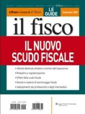 Il Fisco - Il nuovo scudo fiscale
