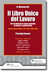 Il Libro Unico del Lavoro