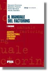 Il Manuale del factoring
