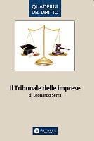 Il Tribunale delle imprese