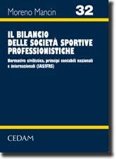 Il bilancio delle società sportive professionistiche