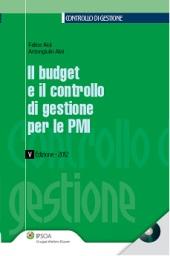 Il budget e il controllo di gestione per le PMI