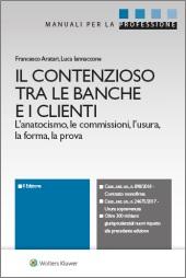 Il contenzioso tra le banche e i clienti