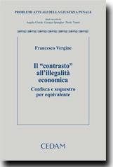 """Il """"contrasto"""" all'illegalità economica"""