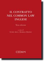 Il contratto nel common law inglese