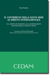 Il contributo della Santa Sede al Diritto internazionale