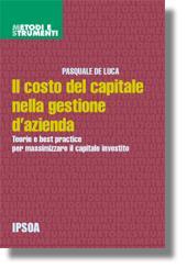 Il costo del capitale nella gestione d'azienda