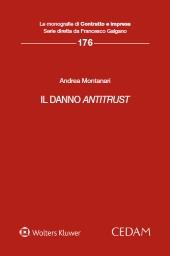 Il danno antitrust
