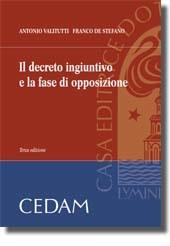 Il decreto ingiuntivo e la fase di opposizione