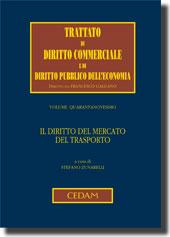 Il diritto del mercato del trasporto