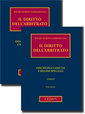 Il diritto dell'arbitrato