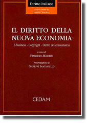 Il diritto della nuova economia