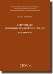 Il diritto di asilo nell'ordinamento costituzionale italiano