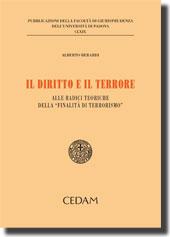 Il diritto e il terrore
