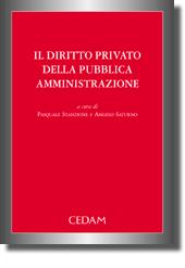 Il diritto privato della pubblica amministrazione