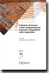 Il divieto di tortura e altri comportamenti inumani o degradanti nelle migrazioni
