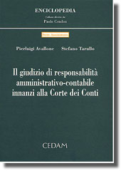 Il giudizio di responsabilità amministrativo-contabile innanzi alla Corte dei Conti