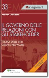 Il governo delle relazioni con gli stakeholder