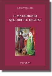 Il matrimonio nel diritto inglese