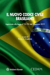 Il nuovo codice civile brasiliano