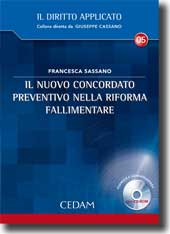 Il nuovo concordato preventivo nella riforma fallimentare.
