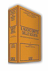 Il nuovo diritto delle società - Volume III