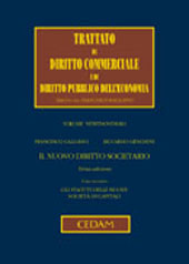 Il nuovo diritto societario - Tomo II: Gli statuti delle nuove società di capitali