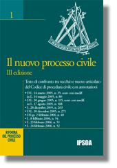Il nuovo processo civile
