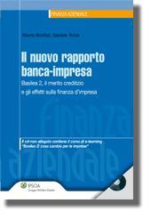Il nuovo rapporto banca-impresa