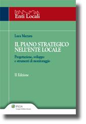 Il piano strategico nell'ente locale