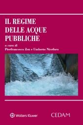 Il regime delle acque pubbliche